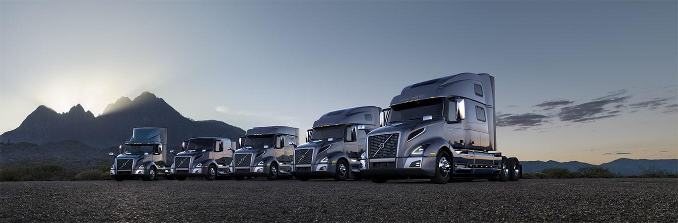 Volvo Truck Dealer >> Home Lexington Truck Sales Lexington Ky Your Full